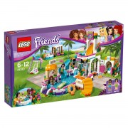 Lego Friends Piscina de Heartlake City 41313
