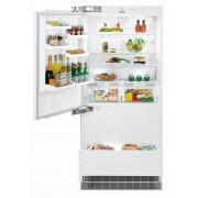 Хладилник с фризер за вграждане Liebherr ECBN 6156