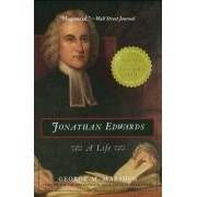 Jonathan Edwards by George M. Marsden
