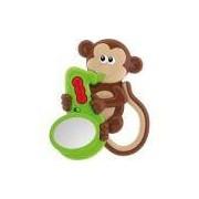 Chocalho Musical Macaco Chicco 72372