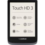 eBook reader PocketBook Touch HD 3 Metallic Grey