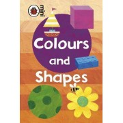 Early Learning: Colours and Shapes by Mark Airs