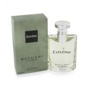Bvlgari Extreme Eau De Toilette Spray 1.7 oz / 50 mL Men's Fragrance 417775