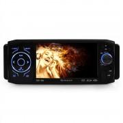 Auna MVD-420 авто радио DVD плеър Bluetooth (TC14-MVD-420)