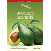 Avocado Accents, Paperback/Jean Pare