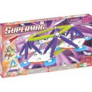 Set constructie Supermag Classic Trendy 120 piese