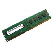 Memorie Desktop - Micron 2Gb 1rx8 pc3-10600-u-9-11-a1
