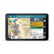 "Cestovna GPS navigacija Garmin Camper 890MT-D Europe, Bluetooth, 8"" kamper mod"