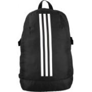 ADIDAS BP POWER IV L 25 L Backpack(White, Black)