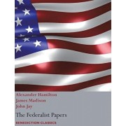 The Federalist Papers, including the Constitution of the United States: (New Edition), Paperback/Alexander Hamilton