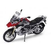 Miniatura Motocicleta BMW R 1200 GS (K50) 1:10 Racing Red