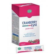 Esi Spa Cranberry Cyst Pocket Drink 16 Bustine