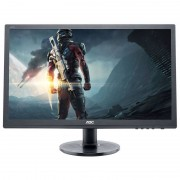 "AOC E2460SH 24"" Full HD Preto"