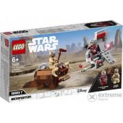 LEGO® Star Wars™ 75265 A T-16 Skyhopper™ - Microfighter T-16 Skyhopper vs Bantha
