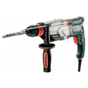 Перфоратор, METABO KHE 2644 QUICK KOMBI, 850W, 26mm + доп. патронник (600663500)