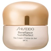 Shiseido benefiance nutriperfect day cream spf 15 crema giorno anti-età 50 ml