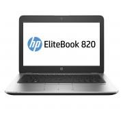 HP EliteBook 820 G3 i5-6200U / 12.5 FHD UWVA AG / 8GB 1D DDR4 / 256GB TLC / W10p64 / 3yw / Webcam / kbd DP Backlit / Intel 8260 AC 2x2 non vPro +BT 4.2 / FPR / No NFC (QWERTY)