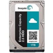 Seagate Enterprise Capacity 4Kn (ST2000NX0243) - 2.5 Zoll SATA3 - 2TB