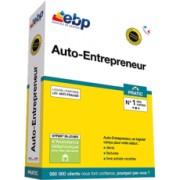 EBP Auto-Entrepreneur Pratic - Dernière version - Ntés Légales incluses