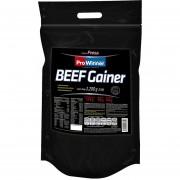 Proteína Ganador Beef Gainer Sabor Fresa 2200 G