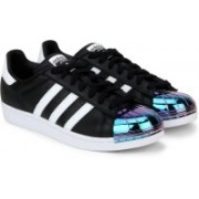 ADIDAS ORIGINALS SUPERSTAR MT W Sneakers For Women(Black, White)