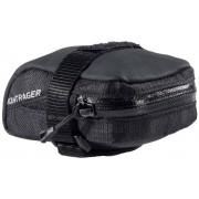 Bontrager Elite Micro - borsa sottosella bici - Black