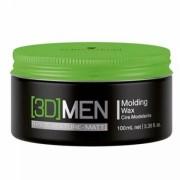 CB-00435-01: [3D]MENSION Molding Wax -100ml