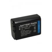 Sony Cyber-shot DSC-RX10 IV batteri (1500 mAh, Svart)