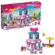 Lego DUPLO® Disney™ Boutique de Minnie Mouse 10844