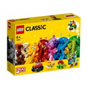 Set de constructie LEGO Classic Caramizi de baza
