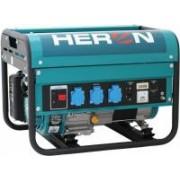 Heron benzinmotoros áramfejlesztő EGM 30 AVR (8896116)