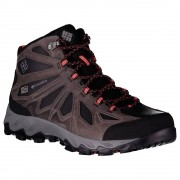 Columbia Botas Columbia Lincoln Pass Mid Ltr Outdry