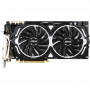 MSI Tweedekans GeForce GTX 1080 ARMOR 8G OC