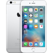 Apple iPhone 6s Plus - 64GB - Refurbished - Zo goed als nieuw (A Grade) - Zilver