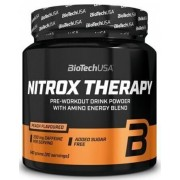 BioTechUSA Nitrox Therapy Cranberry 340 g