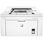 Impresora Multifuncional Láser HP LaserJet Pro M203DW – Monocromática
