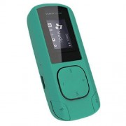 Energy Sistem MP3 Clip 8GB Menta