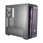 Carcasa Cooler Master MasterBox MB511 RGB Black Window