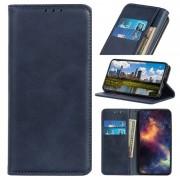 Bolsa Tipo Carteira Premium para Sony Xperia 10 Plus - Azul Escuro