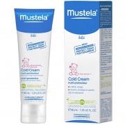 Mustela Cold Cream – Creme ultra-protector 40 ml
