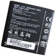 HUAWEI HB5R1 HB-5R1 Mobile Phone Battery For Huawei U8950D G500C G600 C8826D T8950D 2000 mAh 3.7V