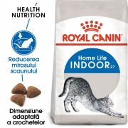 Royal Canin Indoor Cat, 10 kg