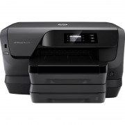 Imprimanta inkjet HP Officejet Pro 8218 Color A4 Duplex Retea WiFi