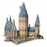 Wrebbit Hogwarts Great Hall 3D puzzel