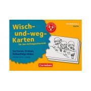 Cornelsen Wisch-und-weg-Karten - Mathematik