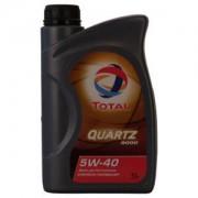 Total QUARTZ 9000 ENERGY 5W-40 1 Litros Lata