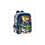 Ghiozdan scoala Avengers Marvel Team 37X29X11 cm