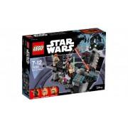 Lego Klocki konstrukcyjne Star Wars Pojedynek na Naboo 75169