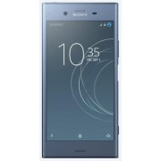 "Telefon Mobil Sony Xperia XZ1, Procesor Octa-Core 2.35 / 1.9GHz, IPS LCD Capacitive touchscreen 5.2"", 4GB RAM, 64GB Flash, 19MP, Wi-Fi, 4G, Single Sim, Android (Moonlit Blue)"