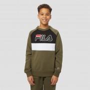 FILA Andrea crew sweater groen kinderen Kinderen - groen - Size: 176